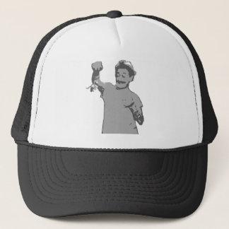 Fuffy mordilo! trucker hat