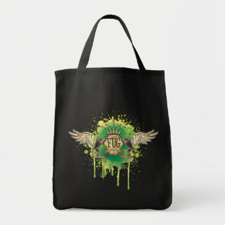 FUG Flying Monkey Tote Bag