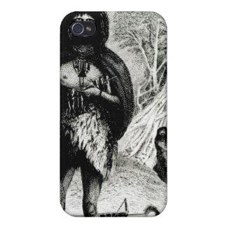 Fugian Man iPhone 4/4S Case