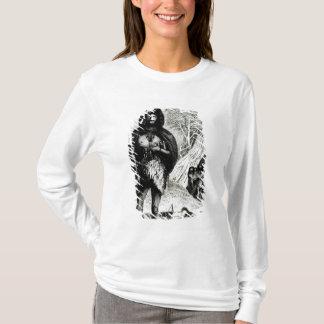 Fugian Man T-Shirt