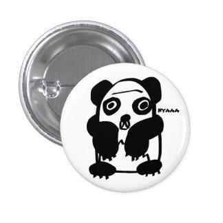 Fugly Panda Button