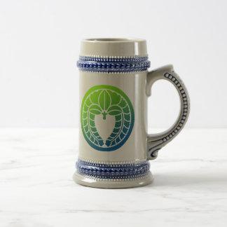 Fuji1 GB Coffee Mugs