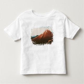 Fuji above the Lightning' Toddler T-Shirt