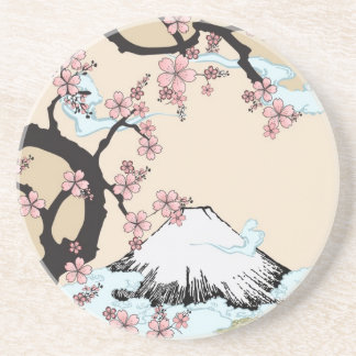 Fuji and Sakura Coaster
