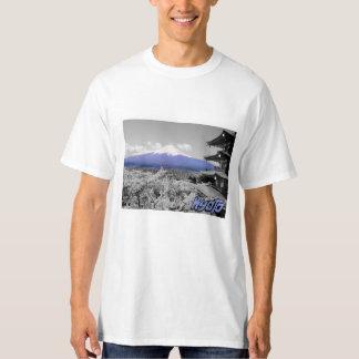 Fuji mount T-Shirt