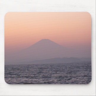 Fuji san Mousepad