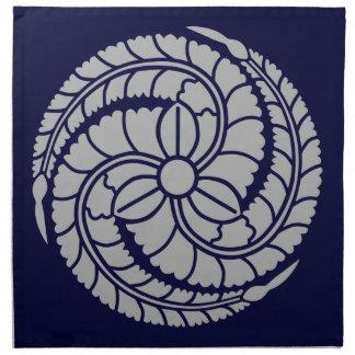 Fujidomoe (LG) Printed Napkins