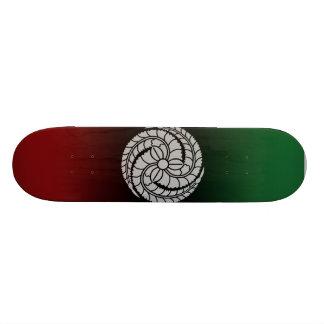 Fujidomoe (LG) Skateboard Deck