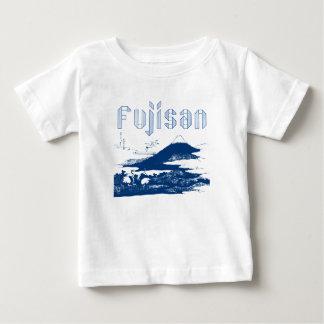 Fujisan Mount Fuji Shirts