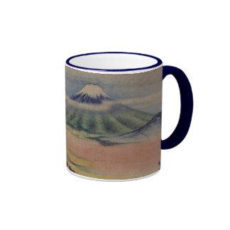 Fūkeiga - Ando Hiroshige Coffee Mug