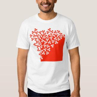Fukushima #02 t shirt