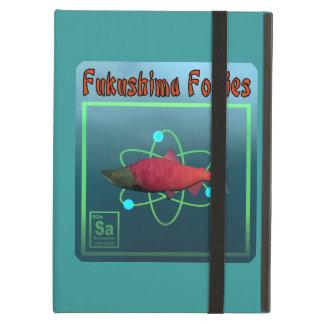 Fukushima Follies Case For iPad Air