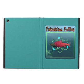 Fukushima Follies Cover For iPad Air