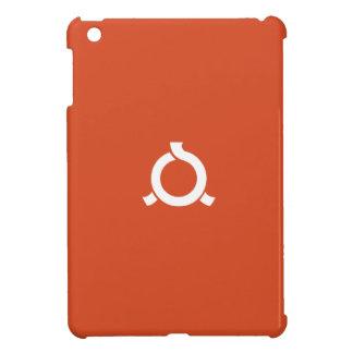 Fukushima Prefecture Flag Of Japan iPad Mini Case