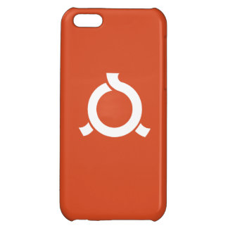 Fukushima Prefecture Flag Of Japan iPhone 5 Case