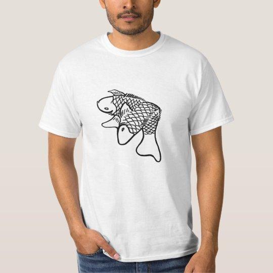 Fukushima Sashimi T-Shirt