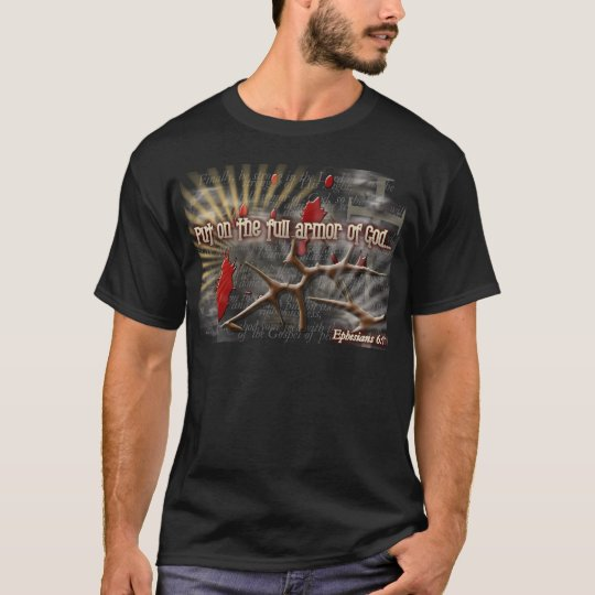 Full Armour of God T-Shirt