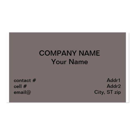 full bcard temp business cards