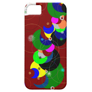 Full Circle iPhone 5 Covers