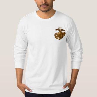 Full-Color EGA - Bronze T-Shirt