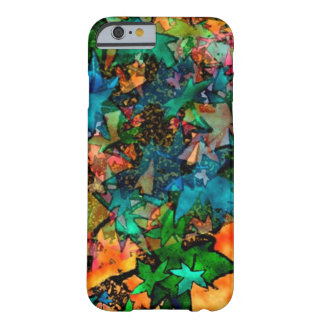Full Color iPhone 6 case Barely There iPhone 6 Case