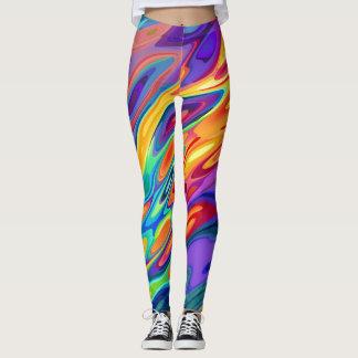 Full colorleggings leggings