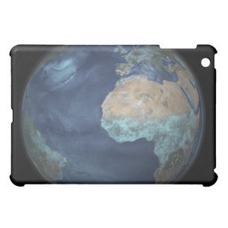 Full Earth showing evaporation iPad Mini Case