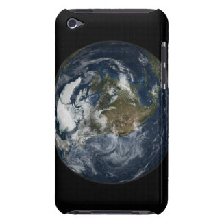 Full Earth showing North America 5 iPod Touch Covers