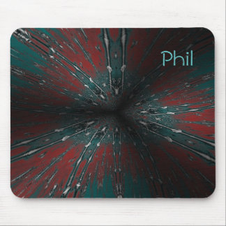 full emotion mouse pad