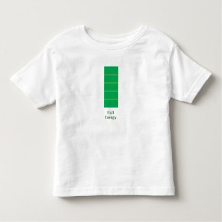 Full energy tshirt