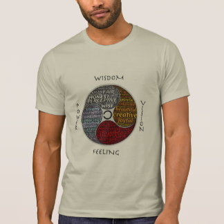 Full expression T-shirt