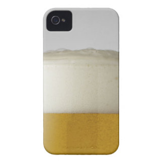 Full glass of beer indoors Case-Mate iPhone 4 case