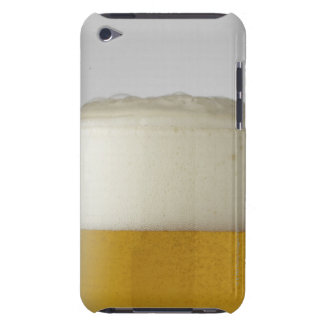 Full glass of beer indoors iPod Case-Mate case