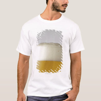 Full glass of beer indoors T-Shirt