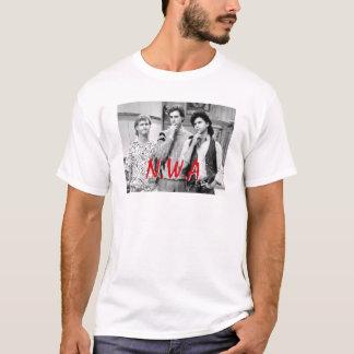 Full House - NWA T-Shirt