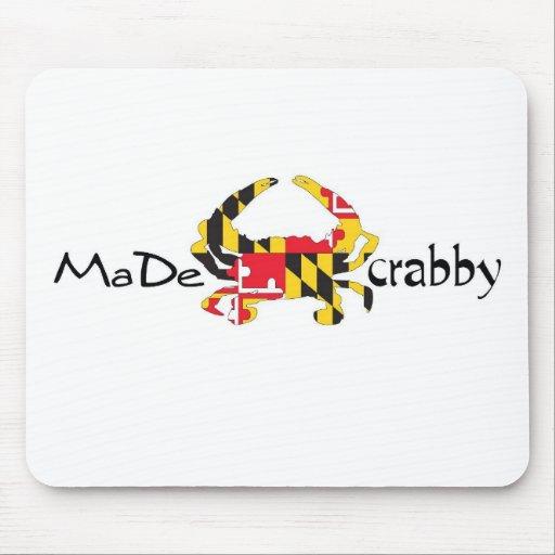 Full Logo Mouse Pads