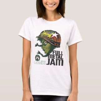 Full Metal Jam T-Shirt