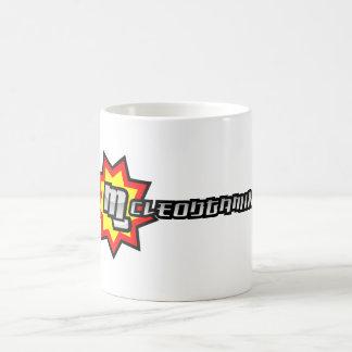 Full MG Logo Coffee Mugs