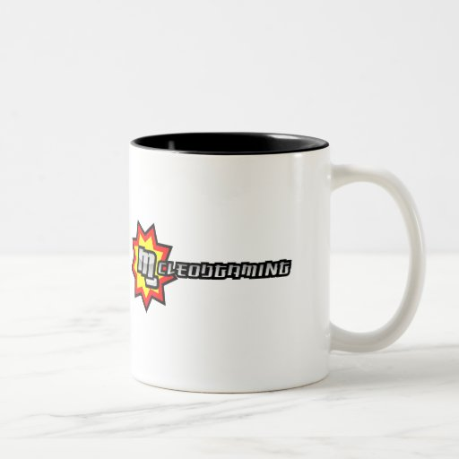 Full MG Logo Mug