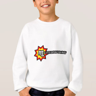 Full MG Logo Sweatshirt