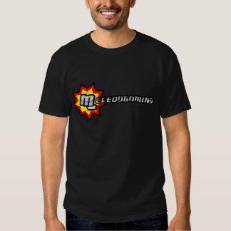 Full MG Logo T-shirts