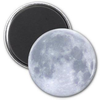 FULL MOON Astronomy  Magnet