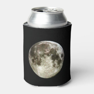 Full Moon Can Cooler