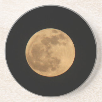 full moon caosters coaster