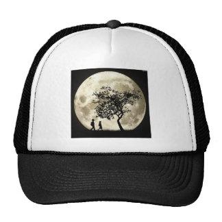 Full Moon Cap