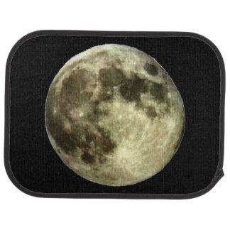 Full Moon Carmat Rear. Car Mat