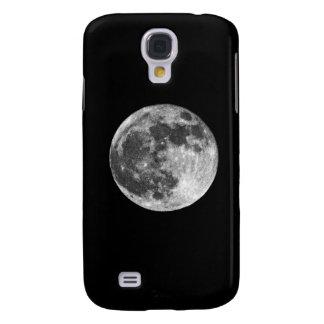 Full Moon Galaxy S4 Case