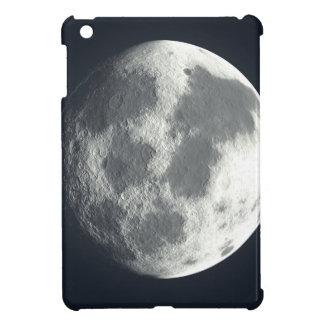 Full Moon Image iPad Mini Case