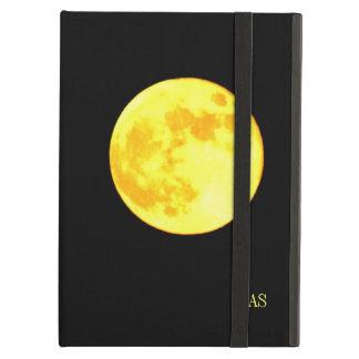 Full Moon iPad Powis Case Case For iPad Air