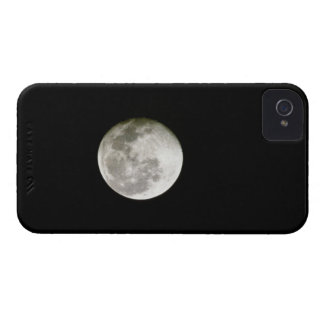 Full Moon iPhone 4 Cover